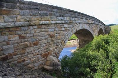 proverbial bridge